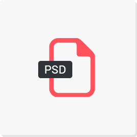 PSD is available on TF